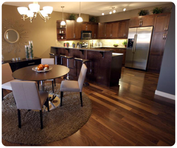 Wood Floor Manufacturers